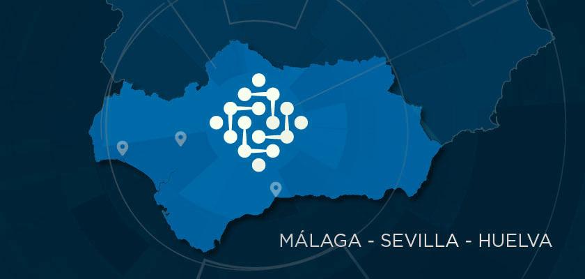 Valpatek aumenta su presencia en el sur de España, Andalucía